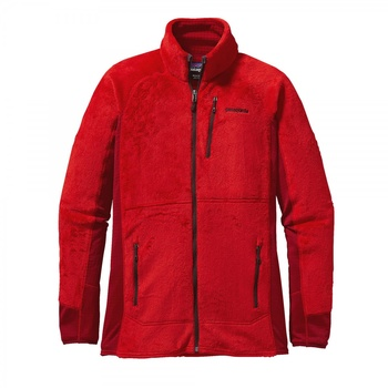 Patagonia M's R2 Jacka French Red